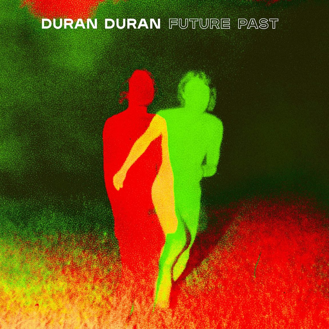Duran Duran - Future Past - Available Oct 22, 2021